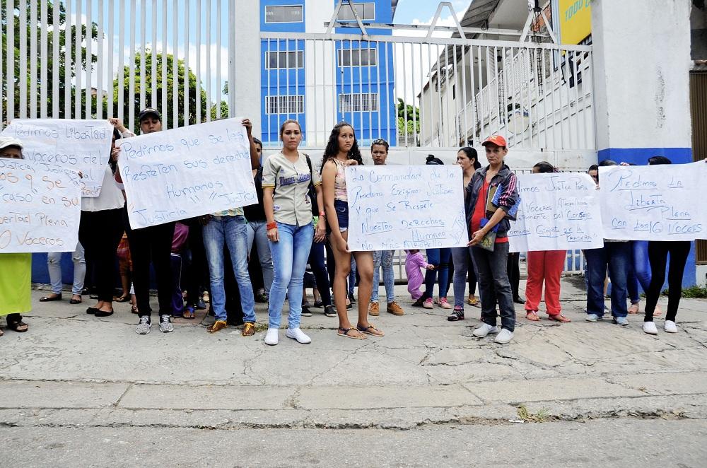 Vecinos de La Pradera desmienten acoso del consejo comunal