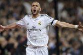 Real Madrid renueva a Benzema hasta el 2021