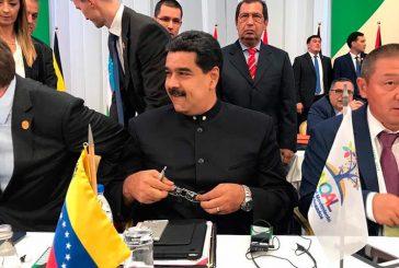 Maduro: Es tiempo para el diálogo