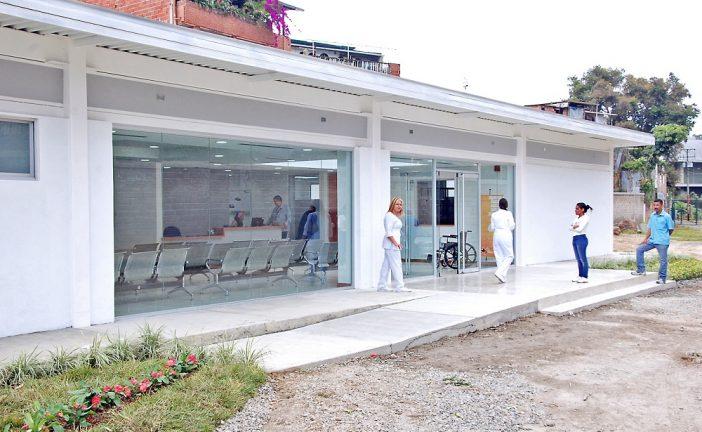 Cada mes el CEMO atiende  a unos 1.800 pacientes