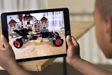 Realidad Aumentada en el iPhone: aplicaciones y juegos para probar gracias a iOS 11