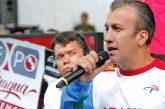 El Aissami: Con las elecciones regionales se consolidará la paz en Venezuela