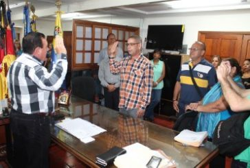 Designan a Gustavo Jiménez como  director general de Policarrizal
