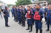 Realizarán exhibición de destrezas bomberiles y simulacro de atención de emergencias en La Cascada