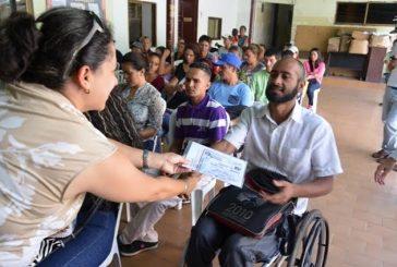 94 certificados para reparación de techos entregó Gobierno de Miranda