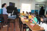 Iniciaron actividades académicas de la Orquesta Juvenil e Infantil núcleo Carrizal