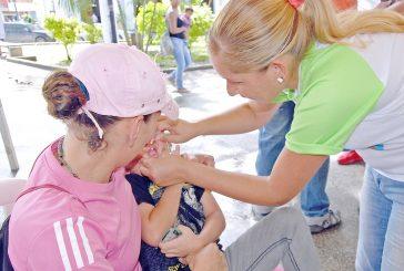 Aplicadas 222.621 vacunas en Miranda