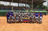 Venezuela venció a Cuba 5×1 en Campeonato Panamericano de Sóftbol