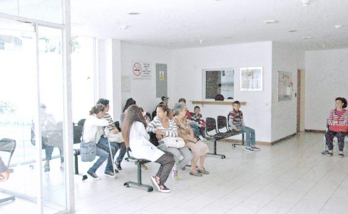 Atendieron más de 1.500  pacientes en Pronto Socorro
