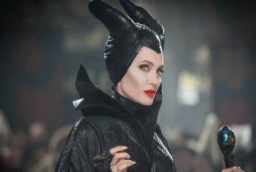 Angelina Jolie está lista para transformarse otra vez en Maléfica