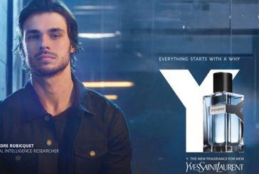 Yves Saint Laurent demuestra con esta campaña que la inteligencia artificial puede ser muy sexy