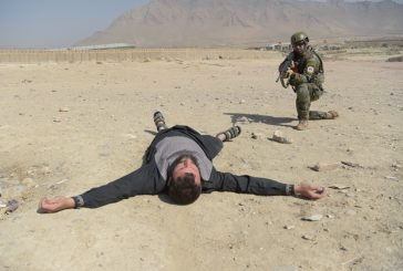 Al menos 50 muertos y más de 200 heridos tras en Afganistán