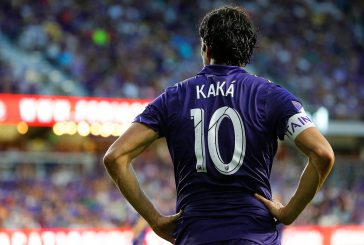 Kaká no renovará con el Orlando City