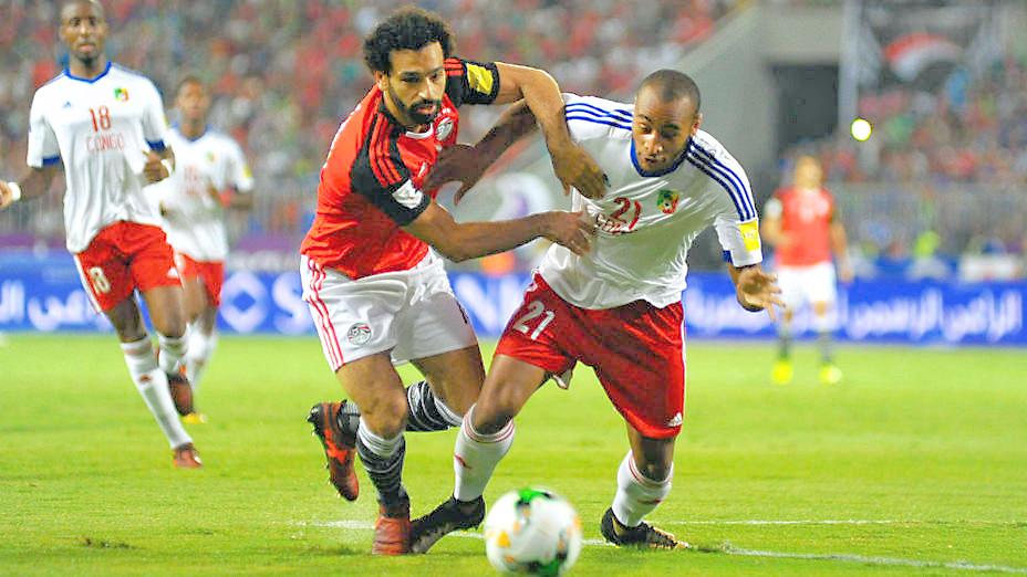 Egipto logró clasificación  al Mundial de Rusia