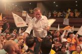 Juan Pablo Guanipa: Iniciaremos proceso de consulta en el Zulia sobre juramentación