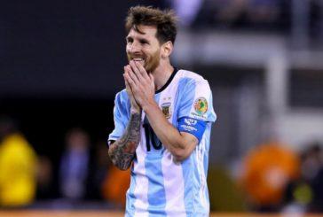 "Prensa peruana acusó de ""rateros"" a AFA y FIFA"