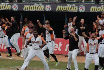 Comienza el beisbol venezolano