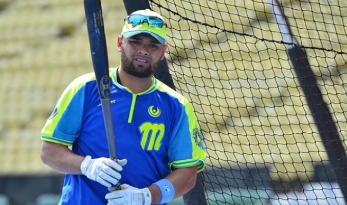 Andrés Eloy Blanco se incorporó a Magallanes