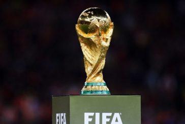 FIFA anuncia cabezas de serie del sorteo para Rusia 2018