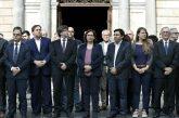 Los catalanes juran resistir tras fallo del Constitucional