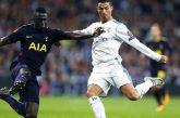 Empate gris en el Bernabéu