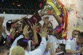 Caracas Futsal Club es bicampeón