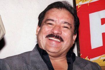 Betulio Medina sufrió accidente cerebrovascular y se recupera en Caracas