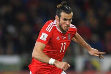 Bale y Gales se quedan sin Mundial