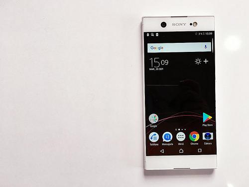 """Sony Xperia XA1 Ultra: Un """"gran"""" teléfono sin muchas pretensiones"""