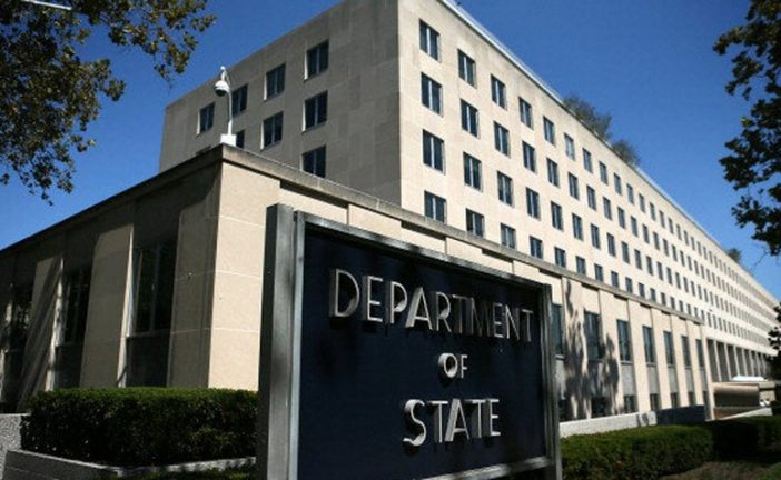 EEUU solicitó auditar resultados electorales de este 15-O y un CNE independiente
