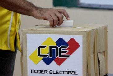Este miércoles se instalará acompañamiento internacional para elecciones del 15-O