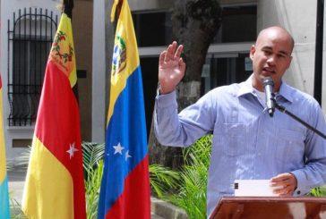 Héctor Rodríguez designó integrantes de su gabinete regional