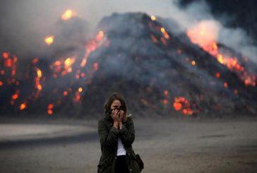 Al menos cuatro muertos en los incendios que arrasan Galicia