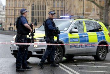 Varios heridos dejó atropello junto al Museo de Historia Natural de Londres