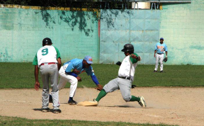Grandes Hermanos remontó en el último inning