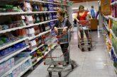 Canasta básica familiar alcanza casi los cuatro millones de bolívares