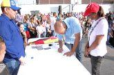 120 proyectos serán impulsados en  Carrizal desde la nueva Gobernación