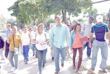 Ocariz realizará acto de cierre en Los Teques