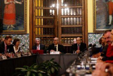 Grupo de Lima pide al CNE cumplir ley electoral y permitir sustitución de candidatos
