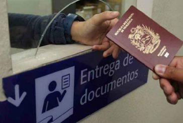Consulado de Panamá aprueba solo unas cuantas solicitudes de visas de venezolanos