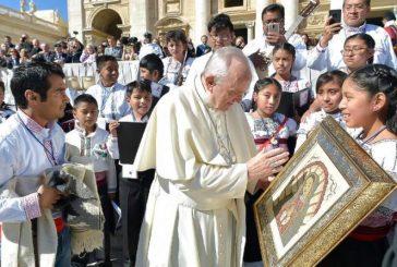 El papa canonizó a 30 mártires brasileños asesinados en el siglo XVII