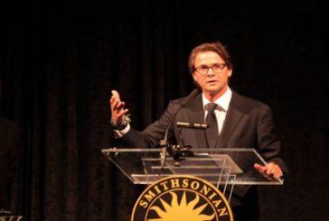 Lorenzo Mendoza ganó premio Woodrow Wilson por su contribución al desarrollo de la sociedad