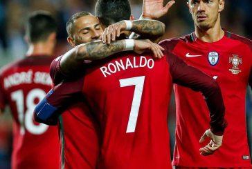 Portugal hizo su trabajo y Cristiano jugará el Mundial