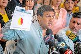 Ocariz calificó de fraudulenta la jornada electoral en Miranda