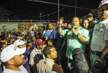 Andrés Velásquez convoca a protestar contra el CNE