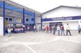 55% del padrón electoral  participó en Los Salias