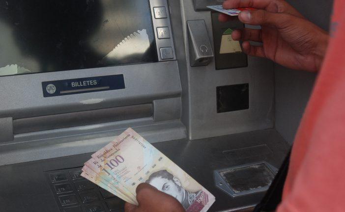 Escasez de efectivo parece agudizarse
