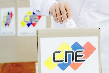 CNE condenó solicitud de EEUU  y acusaciones de la oposición