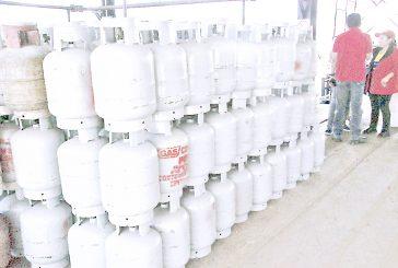 27 mil bombonas fueron distribuidas en Guaicaipuro en octubre