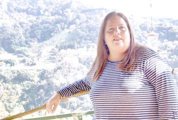Judeima Hernández, una mercadóloga  enamorada de la radiodifusión